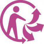 pictogramme recyclable triman