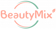logo beauty mix